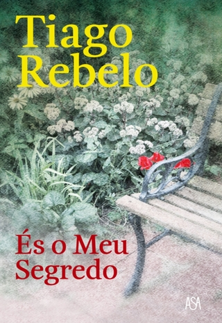És o Meu Segredo - Tiago Rebelo