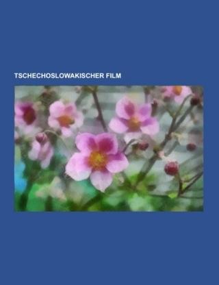 Tschechoslowakischer Film - Quelle Wikipedia; Bucher Gruppe