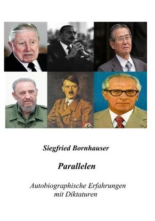 Parallelen - Siegfried Bornhauser