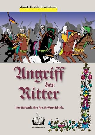 Angriff der Ritter - Thomas Bauer