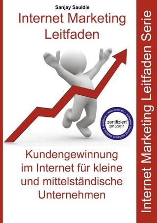 Internet Marketing Mittelstand (KMU) - Sanjay Sauldie