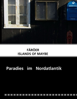 FÄRÖER ISLANDS OF MAYBE - Ulrich Ballstädt