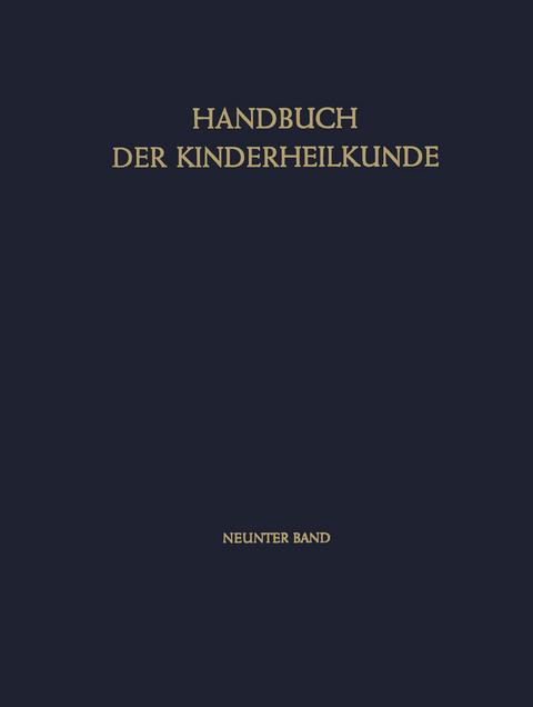 Pädiatrische Grenzgebiete Augen · Ohren · Zähne · Haut | ISBN 978-3 ...