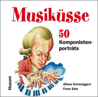Musiküsse - Alfons Schweiggert; Franz Eder