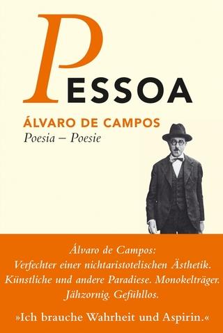Poesia - Poesie - Fernando Pessoa; Álvaro de Campos