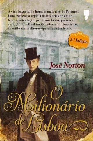 O Milionário de Lisboa - José Norton