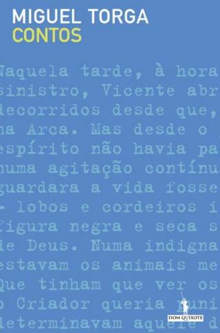 Contos - Miguel Torga