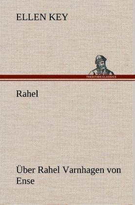 Rahel - Ellen Key