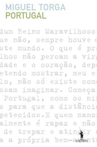 Portugal - Miguel Torga