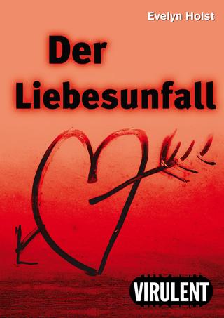 Der Liebesunfall - Evelyn Holst