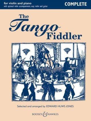 Tango Fiddler