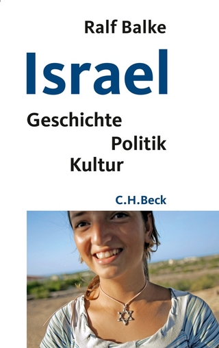 Israel - Ralf Balke