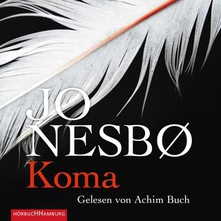 Koma - Jo Nesbø; Achim Buch