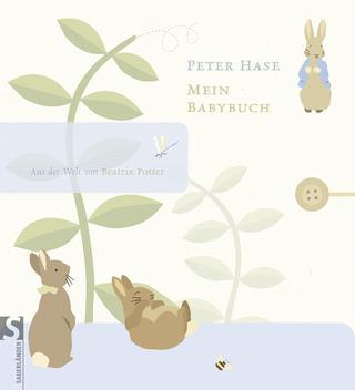 Mein Babybuch - Beatrix Potter