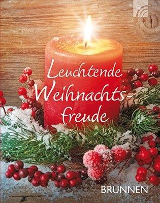 Leuchtende Weihnachtsfreude - Petra Hahn-Lütjen