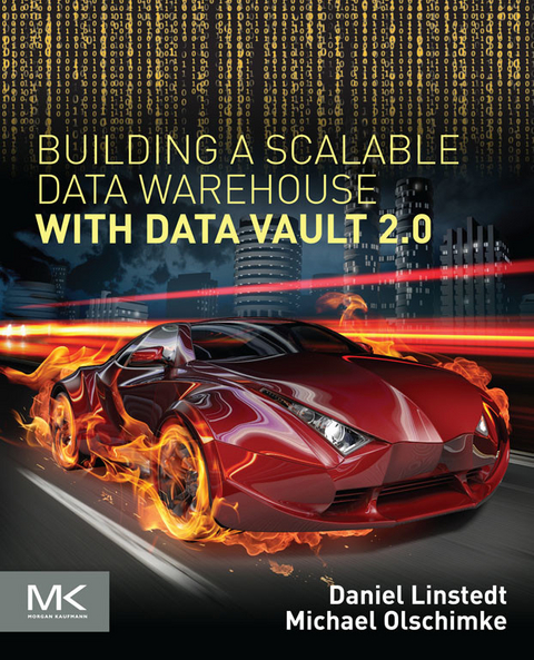 EBook: Building A Scalable Data Warehouse With Data Vault
