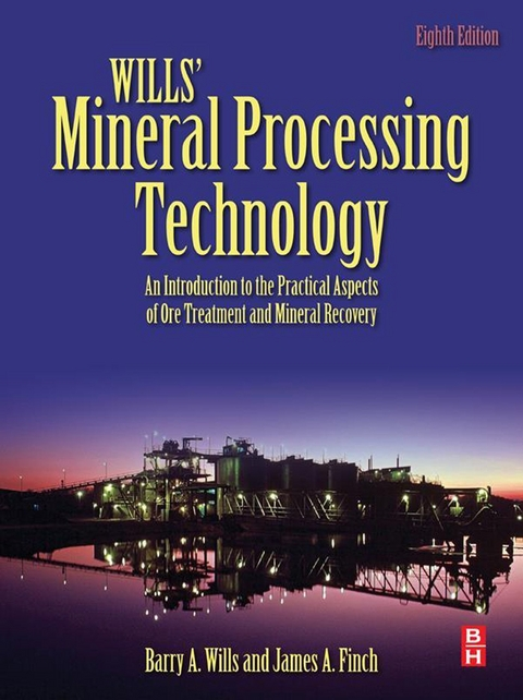 Ebook wills mineral processing technology von barry a wills wills mineral processing technology ebook fandeluxe Gallery