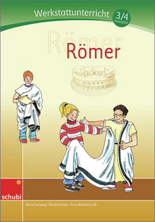 Werkstätten 3./4. Schuljahr / Römer - Bernd Jockweg