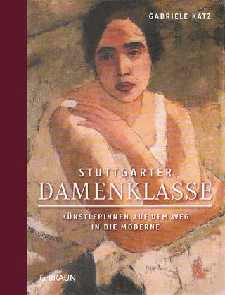 Stuttgarter Damenklasse - Gabriele Katz