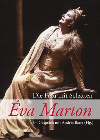Eva Marton im Gespräch mit Andras Batta - Andras Batta