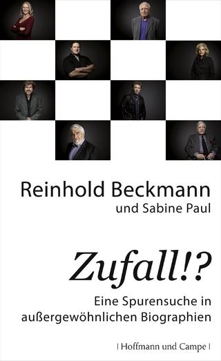 Zufall!? - Reinhold Beckmann; Sabine Paul