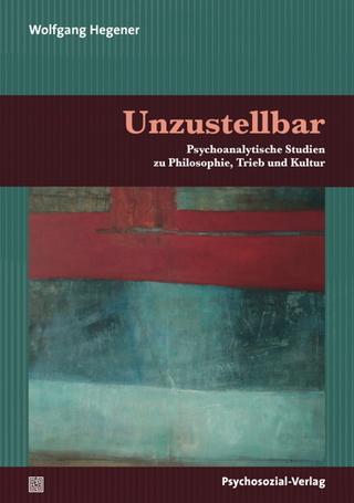 Unzustellbar - Wolfgang Hegener