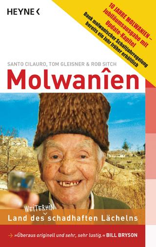 Molwanien - Santo Cilauro; Tom Gleisner; Rob Sitch