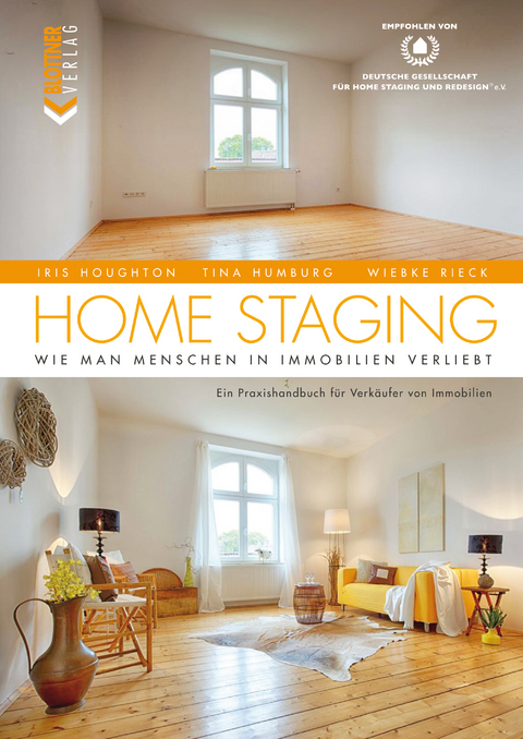 eBook: Home Staging von Iris Houghton | ISBN 978-3-89367-427-5 ...