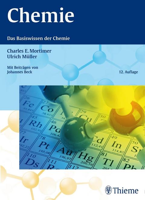 eBook: Chemie von Charles E. Mortimer   ISBN 978-3-13-171332-2 ...