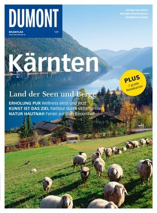 DuMont BILDATLAS Kärnten - Mag.Stefan Spath