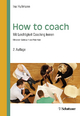 How to coach - Ina Hullmann