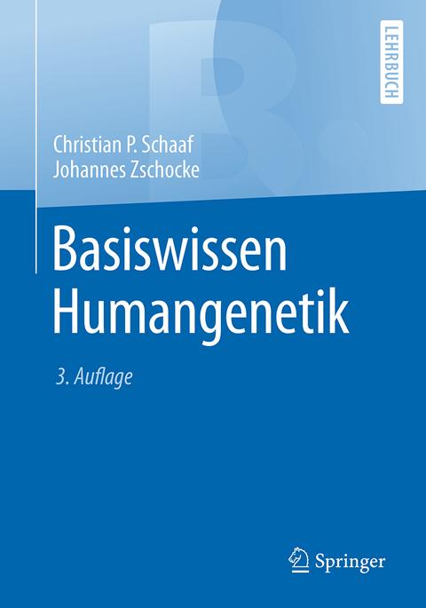 Humangenetik Studium