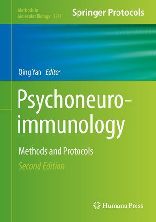 Psychoneuroimmunology - Qing Yan