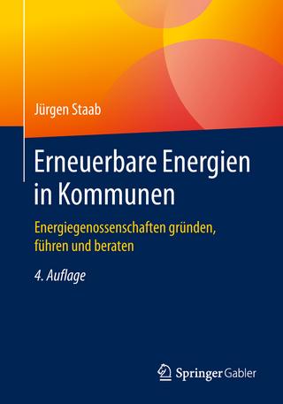 Erneuerbare Energien in Kommunen - Jürgen Staab