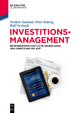 Investitionsmanagement - Norbert Varnholt; Peter Hoberg; Ralf Gerhards; Stefan Wilms