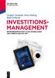 Investitionsmanagement - Norbert Varnholt; Peter Hoberg; Ralf Gerhards; Stefan Wilms