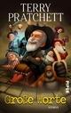 Große Worte - Terry Pratchett
