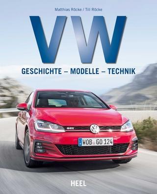 VW - Till Röcke; Matthias Röcke