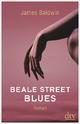 Beale Street Blues - James Baldwin