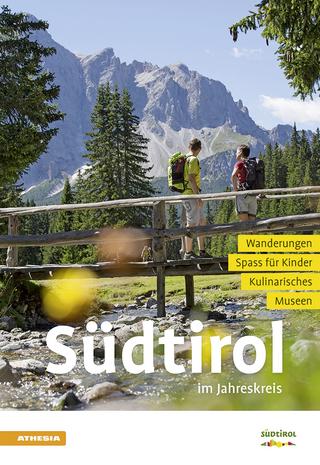 Südtirol im Jahreskreis 2019