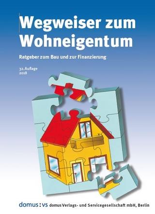 Wegweiser zum Wohneigentum - Juri Schudrowitz