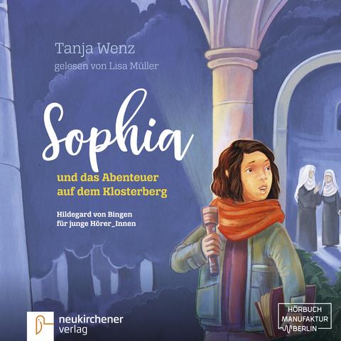 Hörbuch Sophia Und Das Abenteuer Auf Dem Klosterberg Hörbuch Von