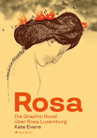 Rosa - Kate Evans