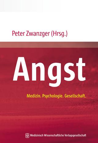 Angst - Peter Zwanzger