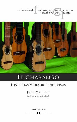 El Charango - Julio Mendívil