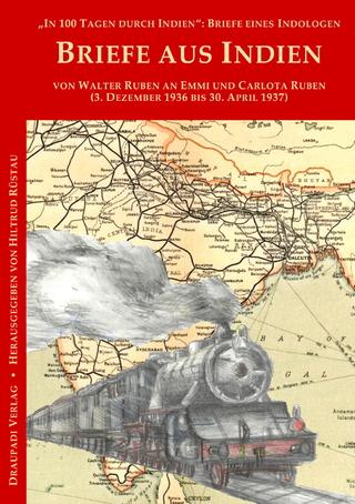 In 100 Tagen durch Indien - Walter Ruben