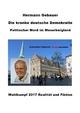 Die kranke deutsche Demokratie - Hermann Gebauer