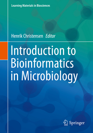 Introduction to Bioinformatics in Microbiology - Henrik Christensen