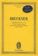 Sinfonie Nr. 1/1 c-Moll - Anton Bruckner; Leopold Nowak