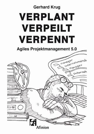 Verplant Verpeilt Verpennt - Gerhard Krug